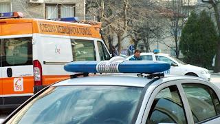 Пиян тийнейджър без книжка блъсна автомобил в Острово