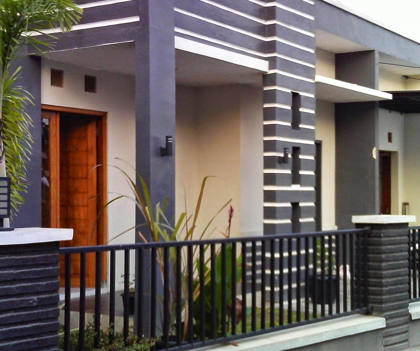 pictures gallery of desain model tiang teras rumah