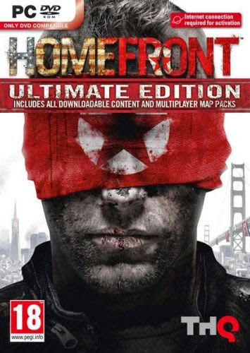 Homefront Ultimate Edition - Repack