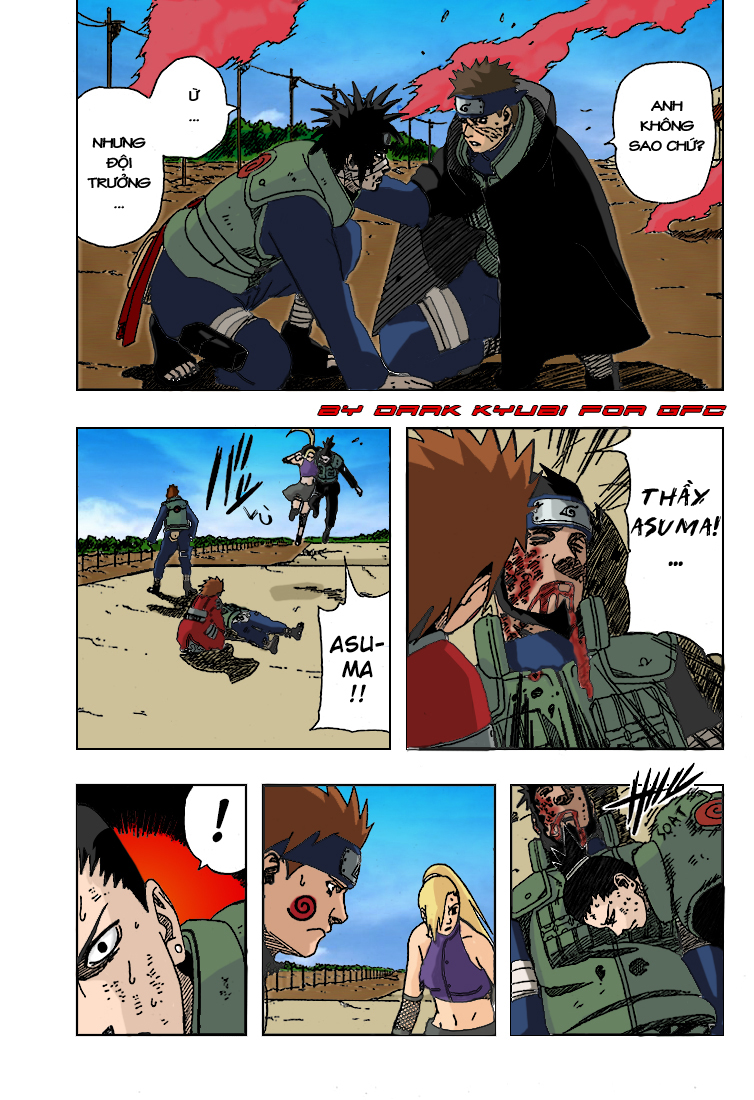 Naruto chap 327.Color Trang 13 - Mangak.info