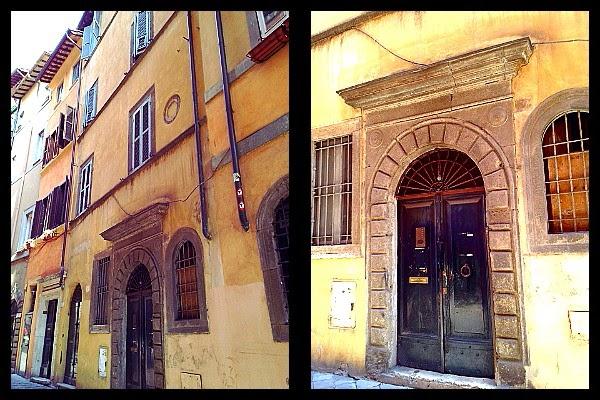 Palazzo Gambirasi w Rzymie