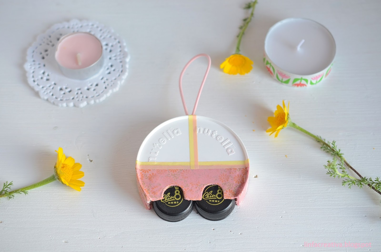 http://linfacreativa.blogspot.it/2014/06/riciclo-creativo-mini-caravan.html