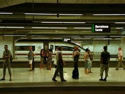 metro L7 madrid-10 terowongan terpanjang di dunia