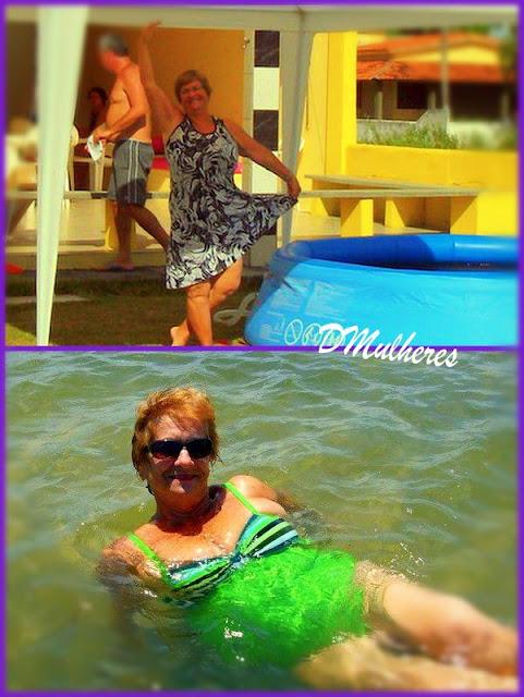 Mãe, Itamaracá