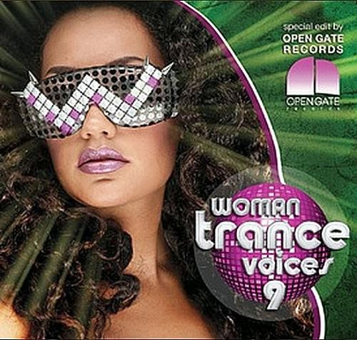Woman Trance Voices Vol 9  2013