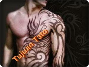 Tujuan Tato | Pecinta Tato
