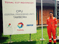 CPU (Central Processing Unit) Tambora