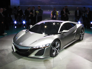 2012 Acura  on Acura Nsx Is One Of The Newest Edition Of 2013 Acura A New 2013 Acura