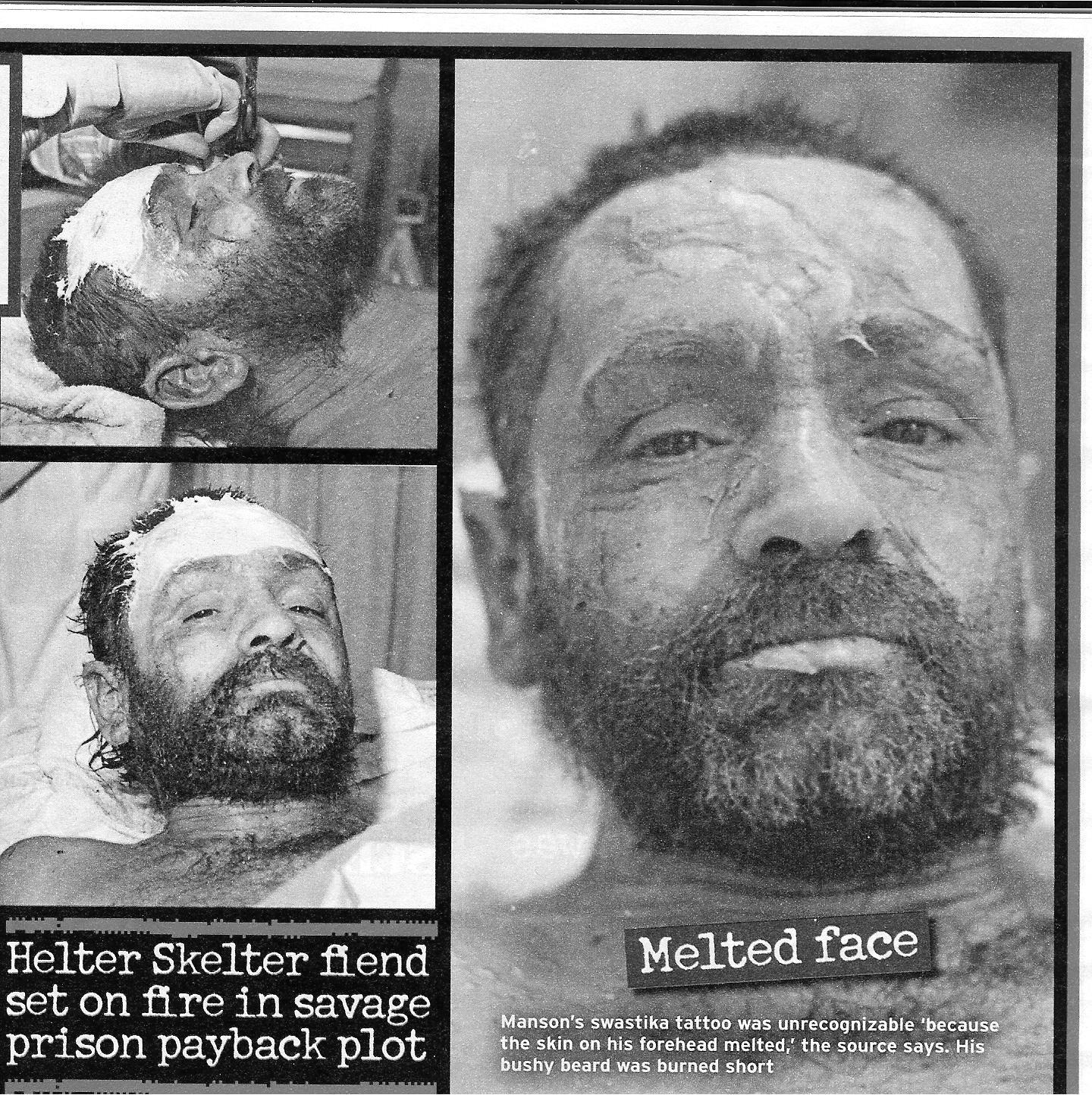 ... Family, Gary Hinman Manson Family Murders, Charles Manson Family
