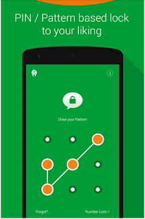 message locker android apk download