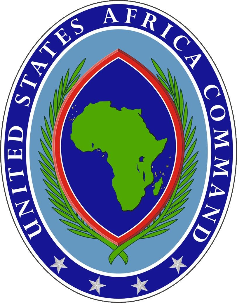 Us military africa deployment patch