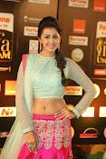 Nikki Galarani sizzing at iifa utsavam-thumbnail-8