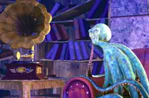 Vincent Pastore Shark Tale animatedfilmreviews.filminspector.com