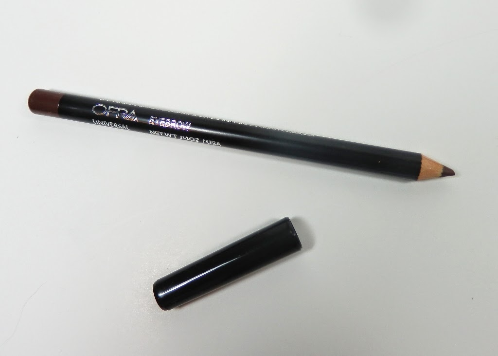 June 2014 Ipsy OFRA brow pencil