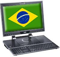 Brasil terá um computador por habitante em 2017