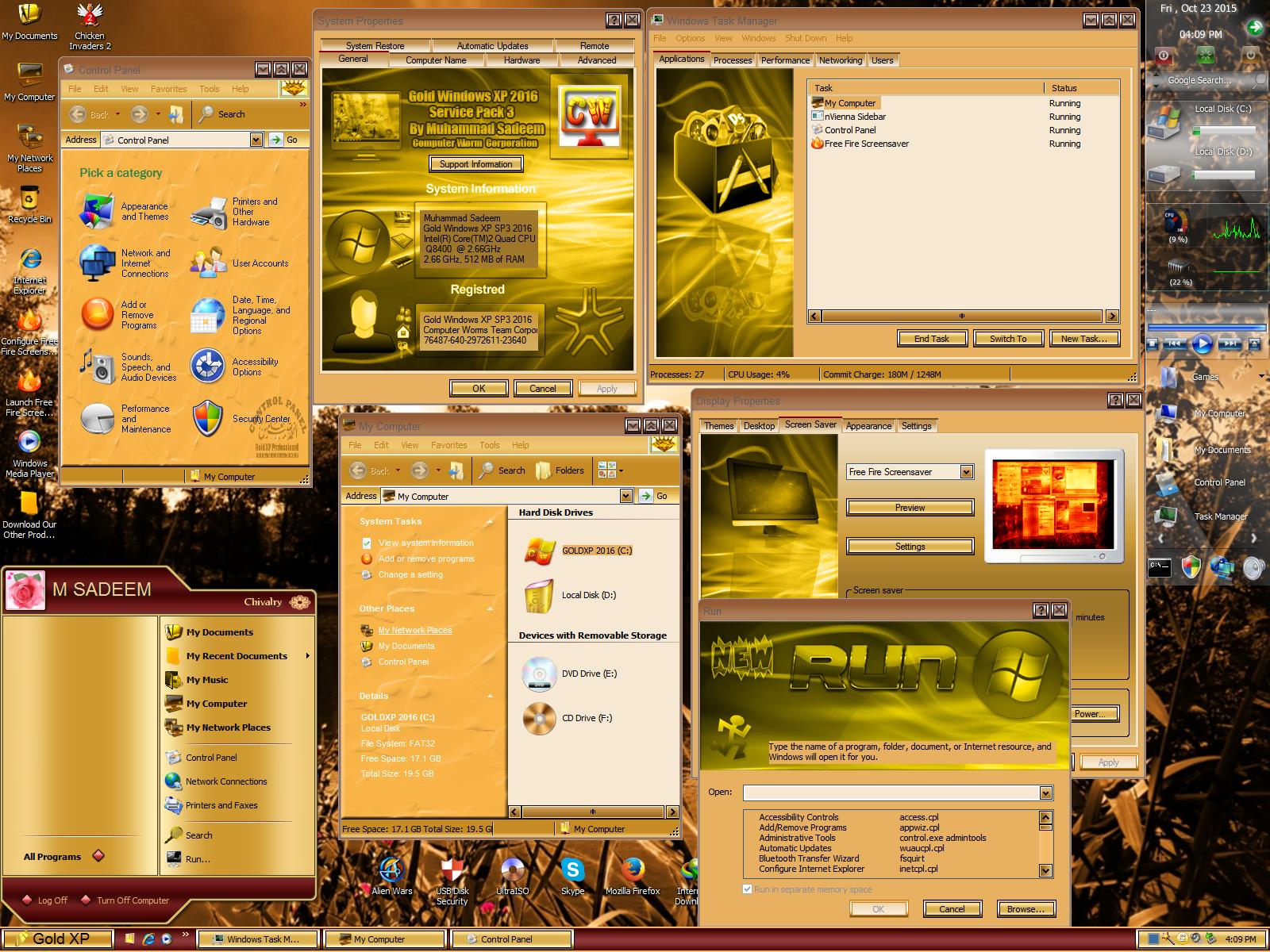 windows xp full download iso