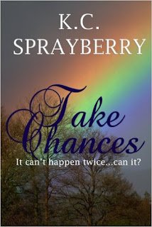 http://www.amazon.com/Take-Chances-K-C-Sprayberry-ebook/dp/B00FIOX1MW/ref=la_B005DI1YOU_1_11?s=books&ie=UTF8&qid=1447398201&sr=1-11&refinements=p_82%3AB005DI1YOU