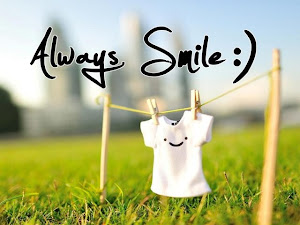 ~Always Smile~