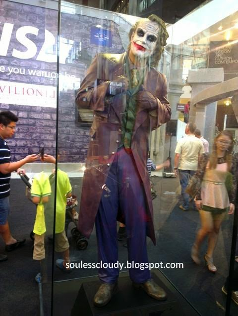 Malaysia Joker