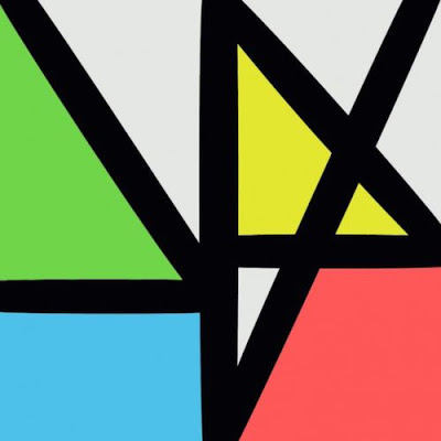 "NEW ORDER: Ακούστε το ""Plastic"" απο το επερχόμενο νέο album"