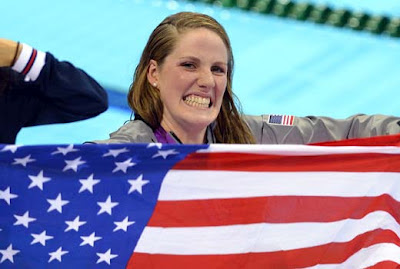 missy franklin pictures