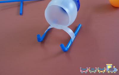 Máy bay đồ chơi 3