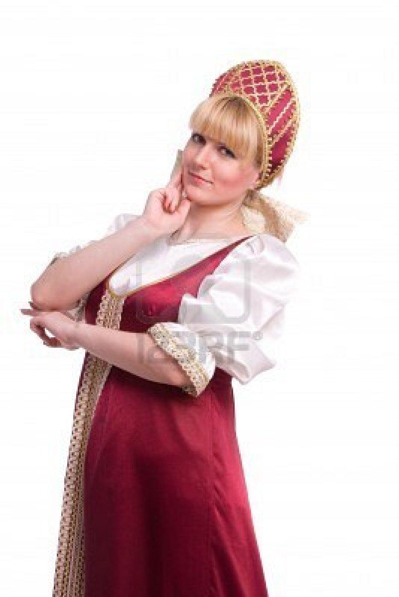 Para la novia rusa