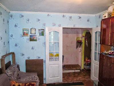 Продается 2-х комнатная квартира по ул. Тухачевского 1/5 эт. дома в Кривом Роге