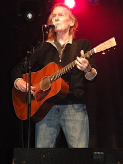 Gordon Lightfoot at Mariposa Folk Festival.  Photograph by Brian Quinn, Travel Photographer.