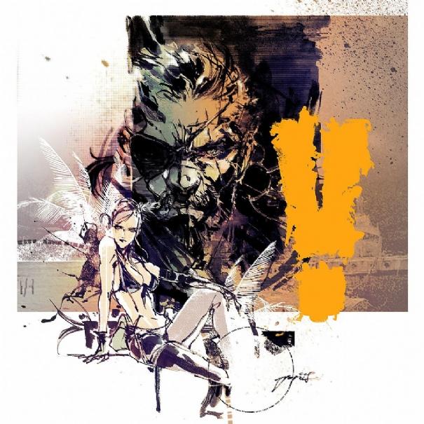 Metal Gear Solid V: The Phantom Pain | Prime Impressioni a caldo