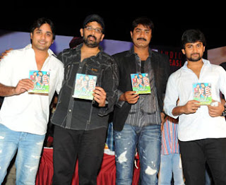 Srikanth's Sevakudu Audio Release – Full Videos