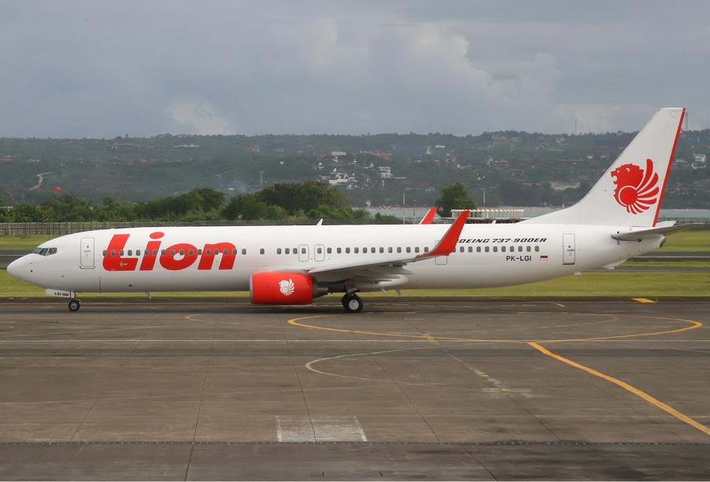 Lion Air Akan Buka Rute Batam-Banda Aceh