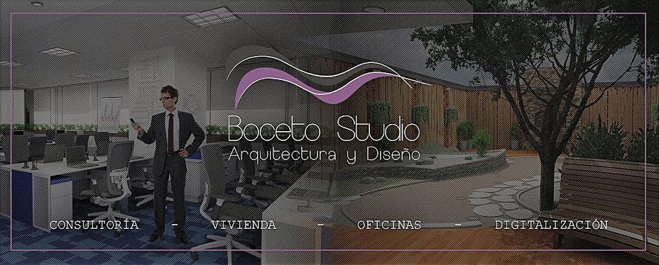 Boceto Studio, Arquitectura y Diseño