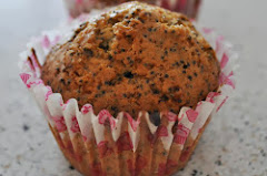 Makowe muffiny