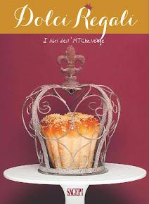 """""""Dolci regali"""": un libro per rendere il Natale davvero regale!"""