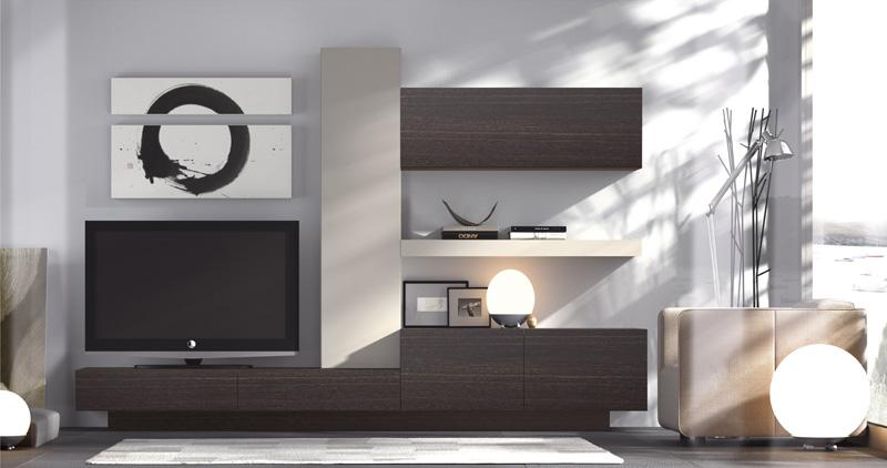 Muebles modernos de salon xikara 20170726111821 for Muebles barrocos modernos