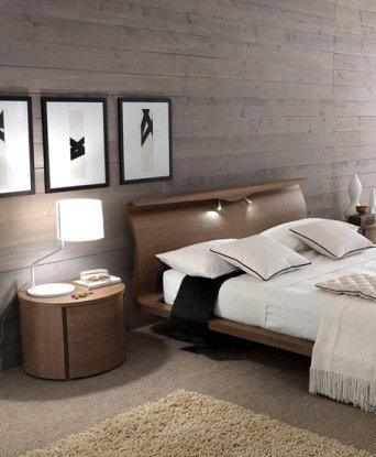 Iluminaci n en el dormitorio dormitorios con estilo - Lampade da camera da letto moderne ...