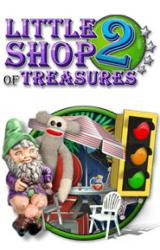 Little Shop of Treasures 2 Free Download PC Game Full Version