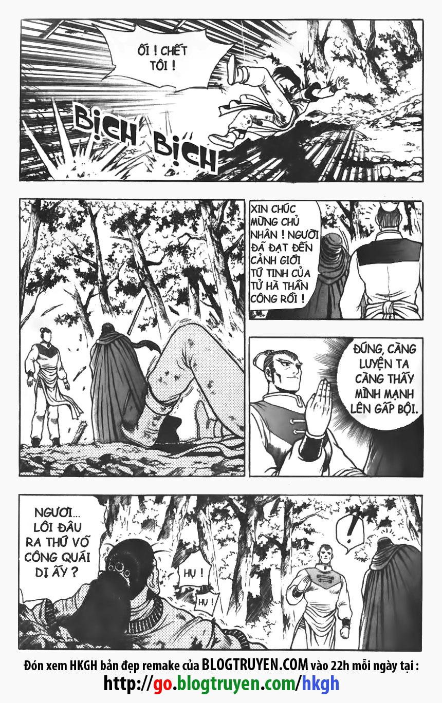 Hiệp Khách Giang Hồ - Hiệp Khách Giang Hồ Chap 118 - Pic 12