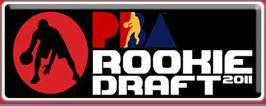 PBA 2011 Rookie Draft at Robinson's Place Ermita Manila