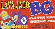 LAVA JATO DO BG