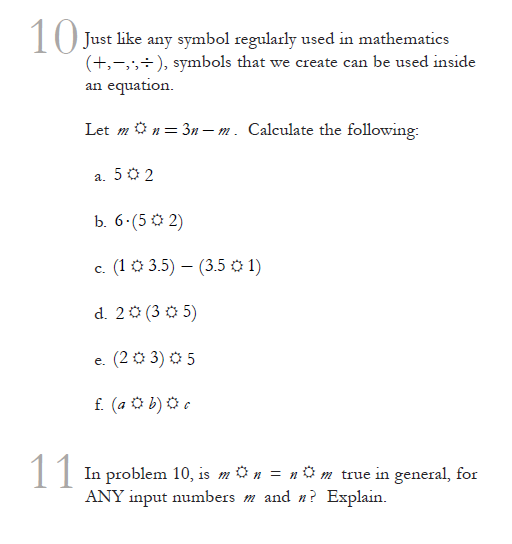 Rational Expressions A pretty wonky post about how different – Variables and Expressions Worksheets