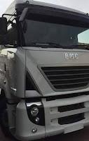BMC'nin yeniaracı  ortaya çıktı