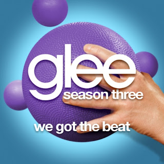 Glee - We Got The Beat Lyrics