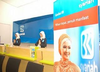 Lowongan Kerja 2013 Bank Terbaru PT Bank BRI Syariah Untuk Lulusan D3 dan S1 Semua Jurusan - Desember 2012