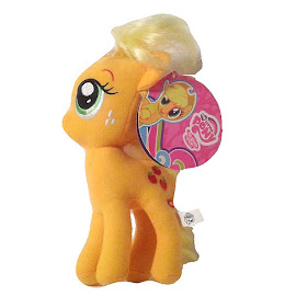 MLP Toy Factory Plush Ponies
