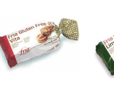 Fria Backwaren ab jetzt in Deutschland erhältlich!