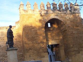#puertaAlmodóvar #Séneca #Córdoba #CórdobaESP