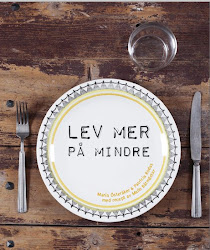 Lev mer p mindre -boken