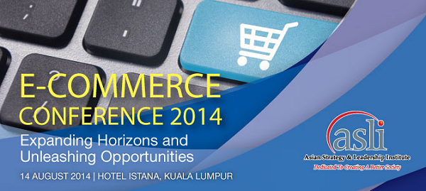 asli ecommerce conference 2014 ecinsider